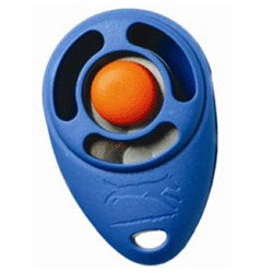 Teardrop Clicker