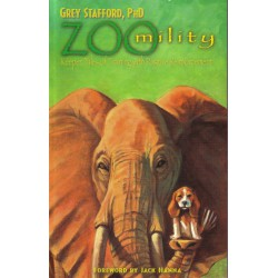 Zoomility: Keeper Tales of Training with Positive Reinforcement