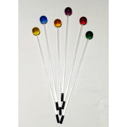 Translucent Lollipop Targets