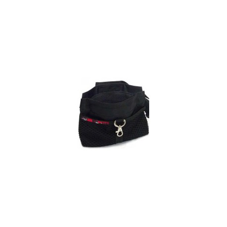 Black Dog Wear Training Pouch