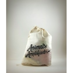 Animals Amplified Training Game Bag
